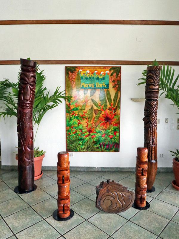 Visitor Center Image 3
